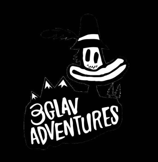 3glav Adventures facko logo