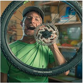 Tevz Bike Guide