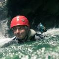 Canyoning Bob Grmecica Slovenia