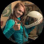 Lucija Paragliding