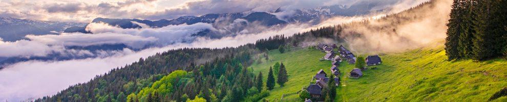 Photo Tour Bled Bohinj Slovenia